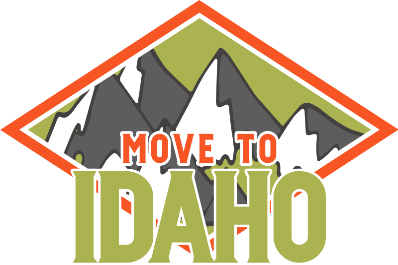 My Move To Idaho Logo